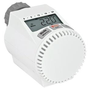 elektronischer Temperaturregler