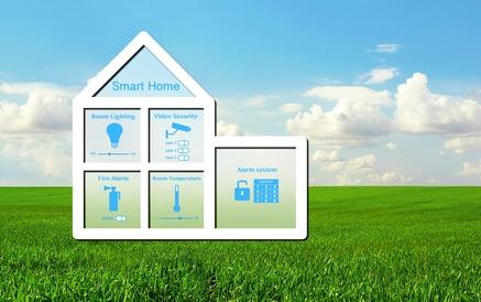 Risiken Smart Home