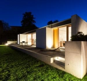 Top Elektroinstallation Außenbereich | Gartenbeleuchtung (TIPPS) WH33