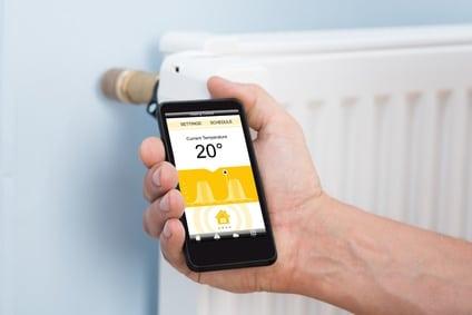 Smart Home Anwendungen