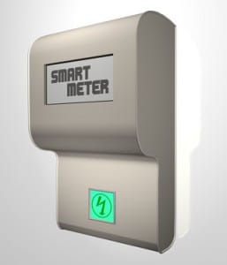 smart meter [intelligenter Stromzhler]