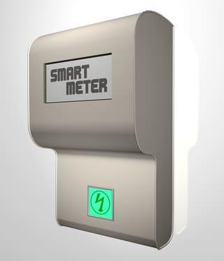 intelligente Stromzähler