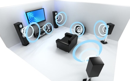 Multiroom Audio Systeme