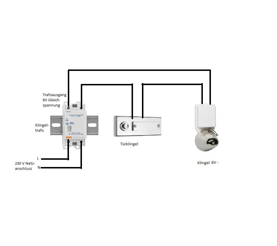 Tolle Einen Dreiwegschalter Anschließen Galerie - Elektrische ...