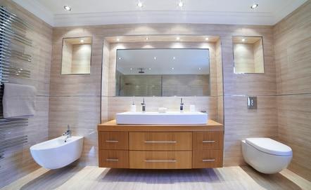 Perfekte Badbeleuchtung - Anleitungen, Ideen und TIPPS