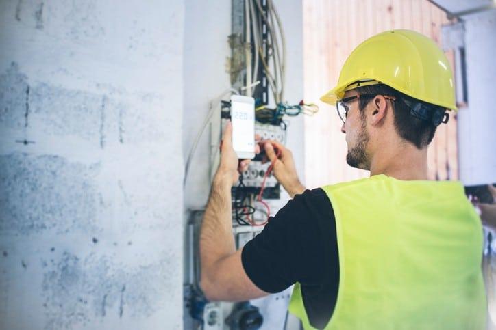 Elektroinstallation erneuern