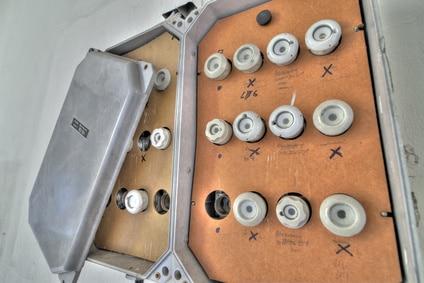 Berühmt Elektroinstallation Altbau erneuern - Kosten der Maßnahmen SL33