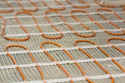 Elektro Fußbodenheizung - Clevere Elektroinstallation und Haustechnik