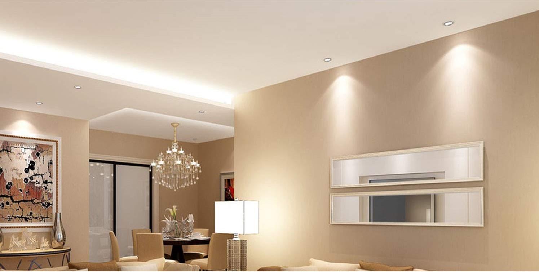 Wohnzimmer Beleuchtung - Wie Sie Ihr Wohnzimmer ideal beleuchten